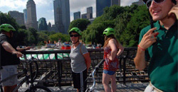 New York Pass | Recorrido en bicicleta Central Park Bicycle Tours
