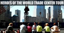New York Pass | Recorrido Heroes of the World Trade Center