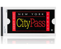 The New York CityPASS