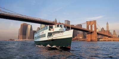 Circle Line <br>Sightseeing Cruises
