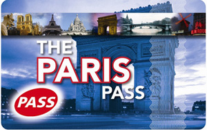 Foto Paris Pass