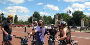 Bicycle Tours of London