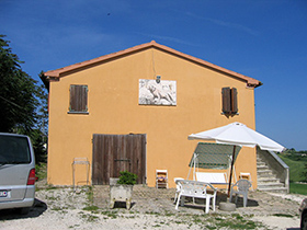 Image of Casa Filetti - Le Marche Property