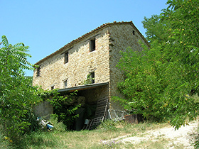 Casa Montagna - Property for sale in Le Marche Italy