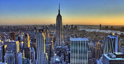 New York Pass | Empire State Building | Osservatorio panoramico