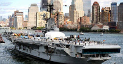 New York Pass | Museo Intrepid Sea-Air-Space