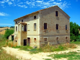 Casa Bossi - Property for sale Marche