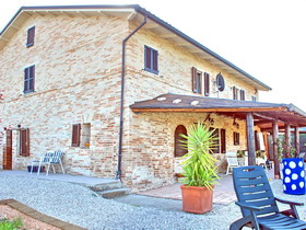 Property for sale Marche - Villa Carina
