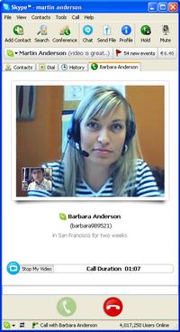 Come telefonare con Skype dal cellulare | Salvatore Aranzulla