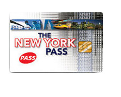 How to use a The New York Pass coupon The New York Pass is a tourist voucher that provides you with free entry to over 70 NYC attractions for its price. You can choose from a day pass for children and adults. The average savings is $60 per day purchased on the pass. More discounts and offers from The New York Pass can be found at tikepare.gq